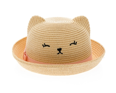wholesale girls hats - Wholesale Straw Hats & Beach Bags