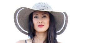 wholesale hats - resort accessories wholesale - los angeles california - dynamic asia