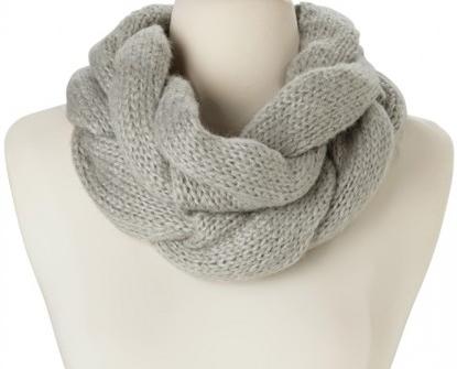 wholesale-infinity-scarves-knit-grey-dynamic-asia