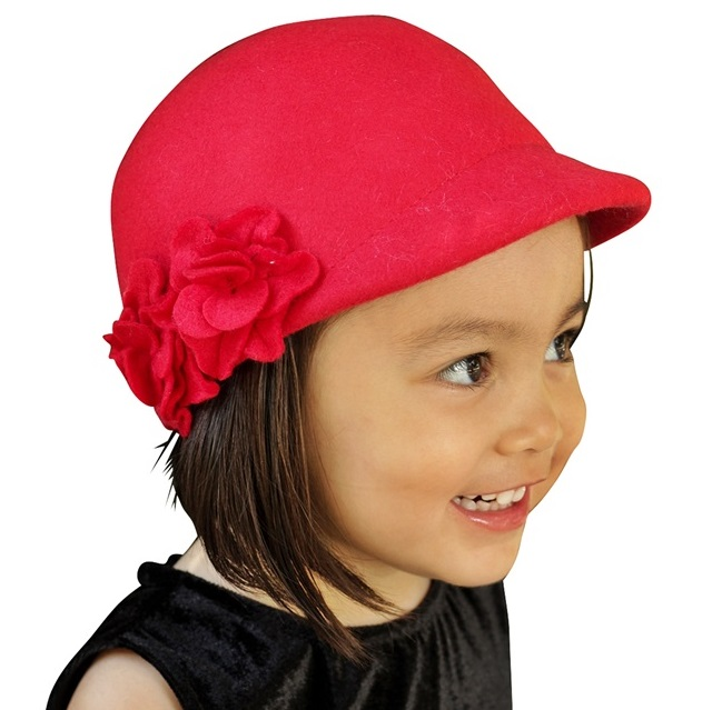 wholesale kids hats winter