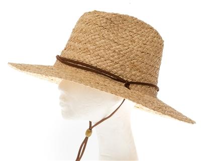 b33fdeac5dd wholesale lifeguard straw beach hats womens sun protection