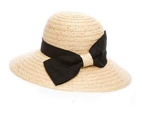 wholesale beach accessories straw hats raffia lampshade