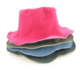 wholesale reversible bucket hat