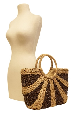 wholesale straw fashion bags