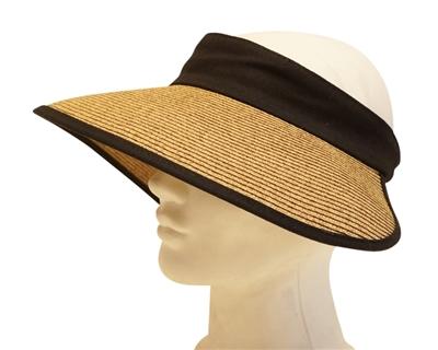 wholesale-straw-hats-sun-visors