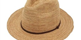 wholesale women's straw hats