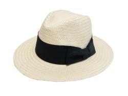 wholesale straw panama hats for women and men - los angeles california hat wholesaler