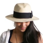 Wholesale Panama Hats, Beach Fedoras, and Straw Sun Hats