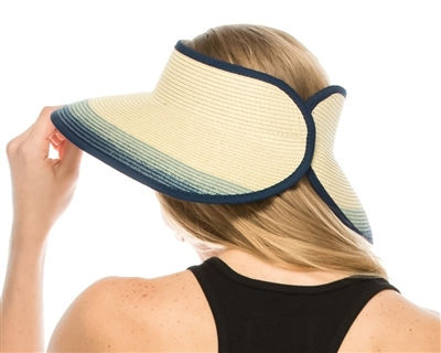 wholesale visor hats - Wholesale Straw Hats   Beach Bags bc3c7557410