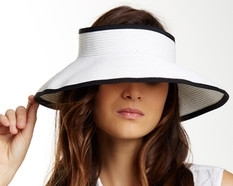 wholesale visor hats and accessories