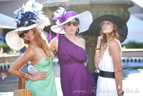 wholesale wide brim derby hats - kier laura lily fashion addict
