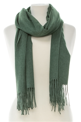 wholesale winter scarves solid colors