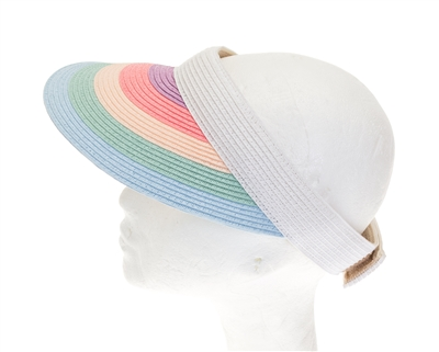 b7c0c4073 wholesale sun visors - Wholesale Straw Hats & Beach Bags