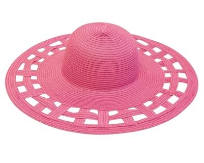 wide brim wholesale straw hats los angeles