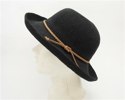 womens-black-bucket-hats-winter-hat-wholesale