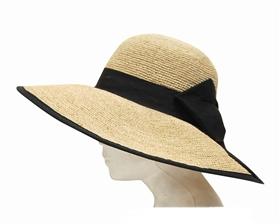women's straw hats wholesale