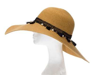 womens wholesale floppy straw hats
