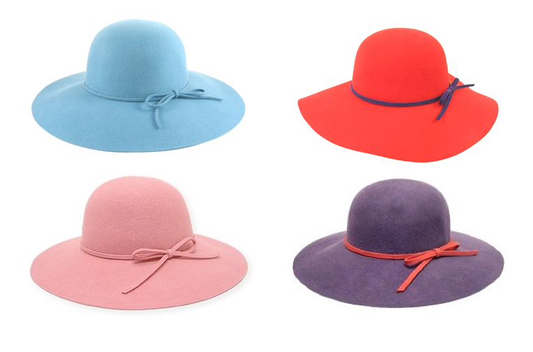 Wide Brim Felt Floppy Hats Wholesale Wholesale Straw Hats Amp Beach Bags