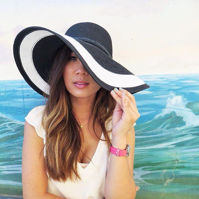 Ideal wholesale wide brim hats - Wholesale Hats Los Angeles KX48 f76d4cd77325